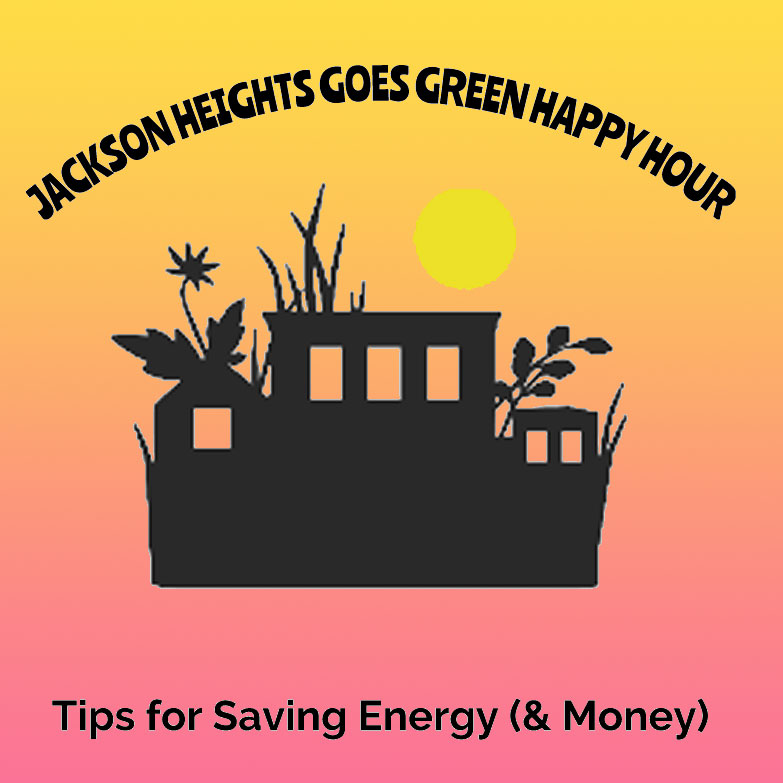 green happy hour at queensboro